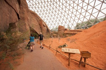 C&I_Zoo Going Green_dome path wide