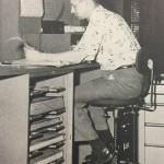 FLBK_Dispatch 1956_log book