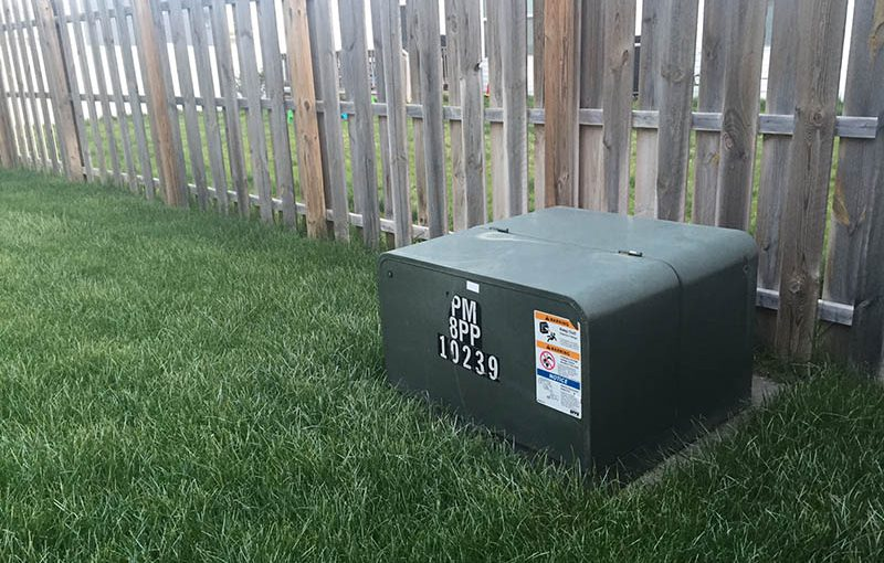 Tips for landscaping around transformers