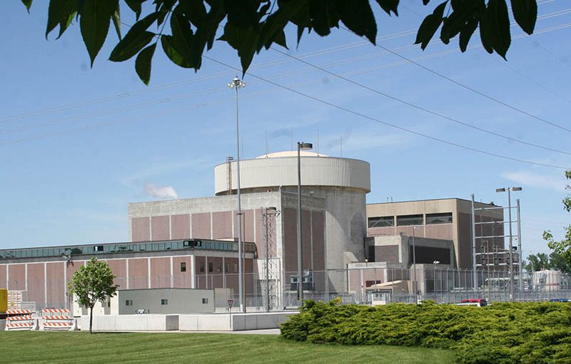 Plan recommends decommissioning FCS