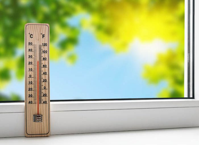 9 ways to beat the heat's effects on your electric bill
