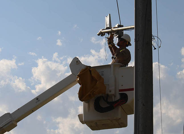 OPPD smart grid project ready for launch