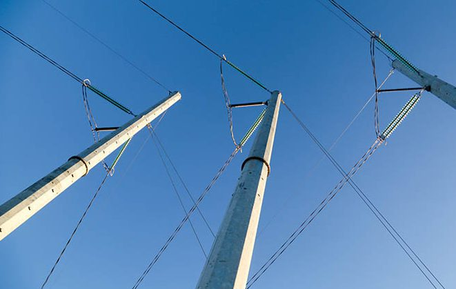 Transmission line will ease energy flow congestion