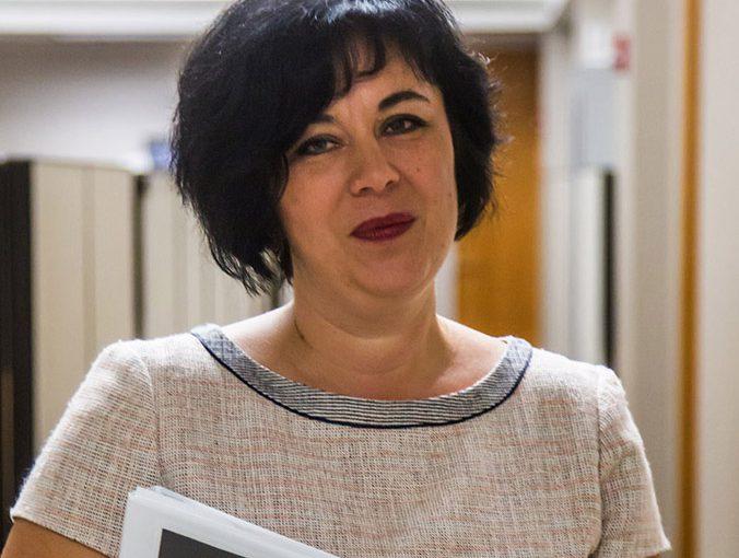 OPPD counts on Nataliya Yavid