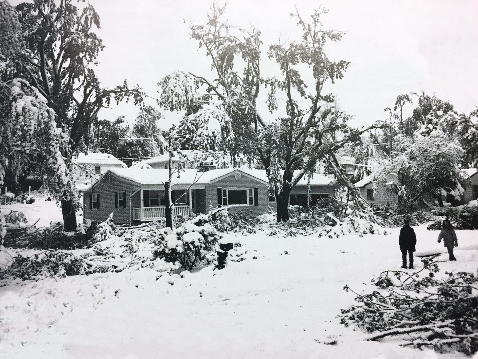 '97 snowstorm impact