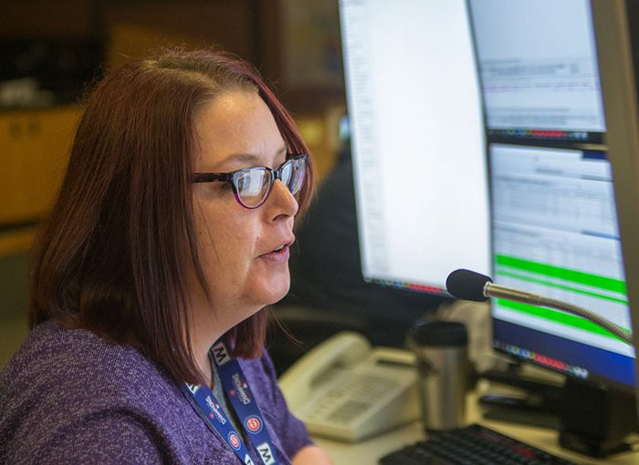 No day is the same for OPPD dispatcher