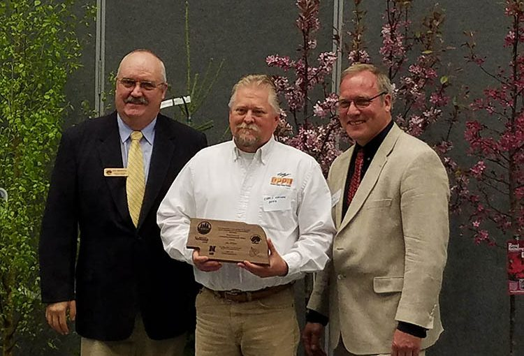 OPPD earns 17th consecutive forestry award