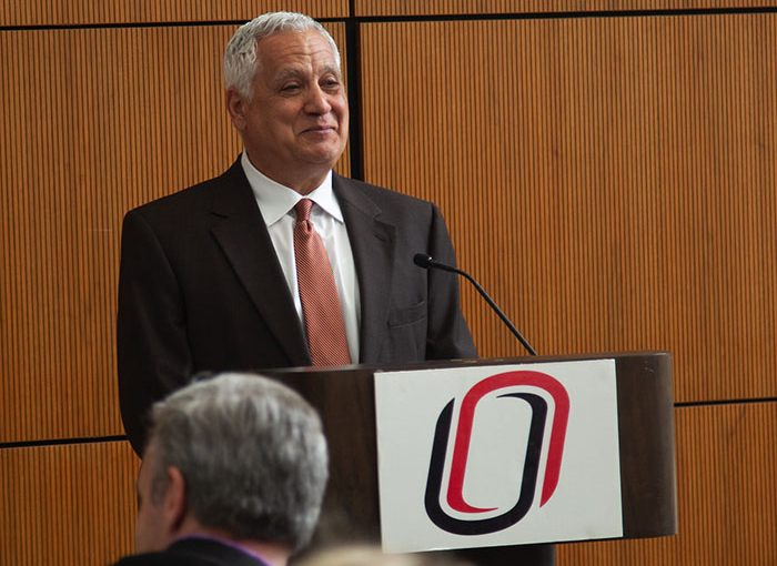UNO Award brings Doghman 'full circle'