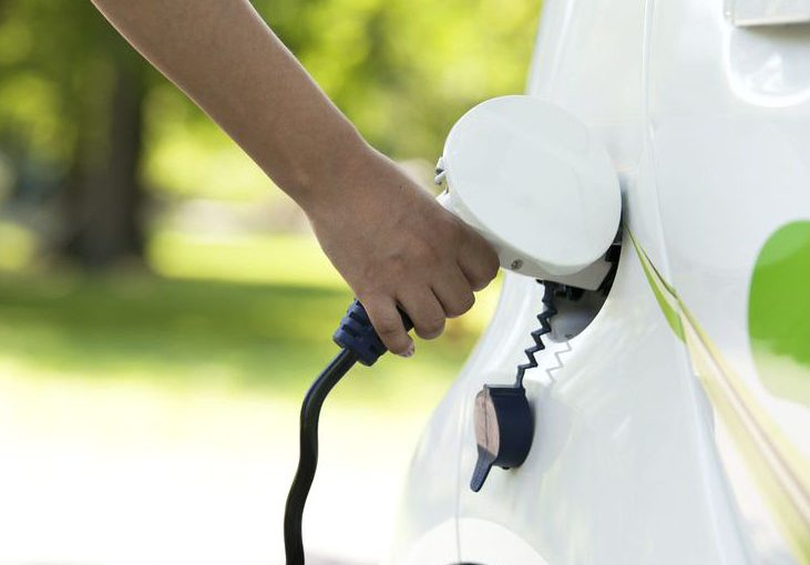 EV program recharging for another year