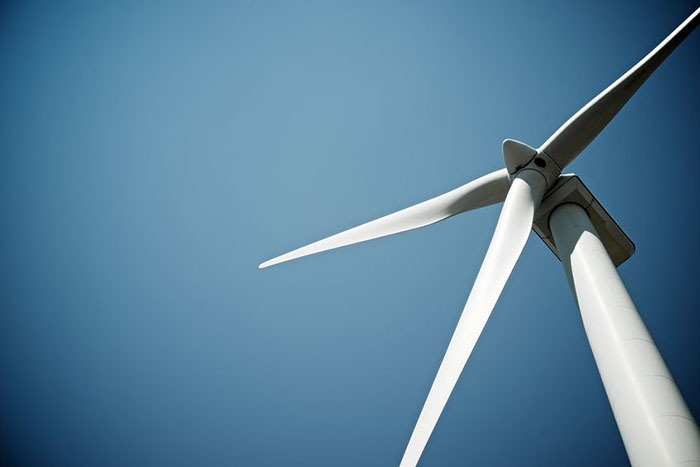 Infographic: Go inside a wind turbine