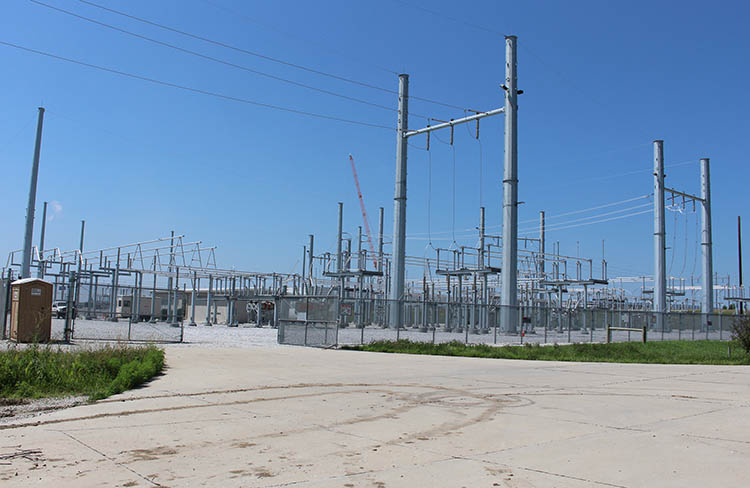 "New Sarpy substation worthy of big ""like"""