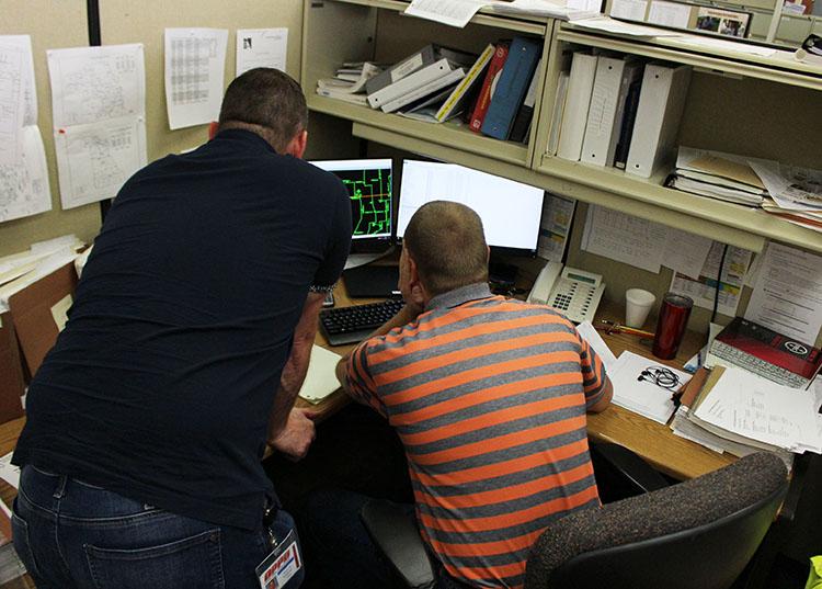 T&D_Substation Protection_desk