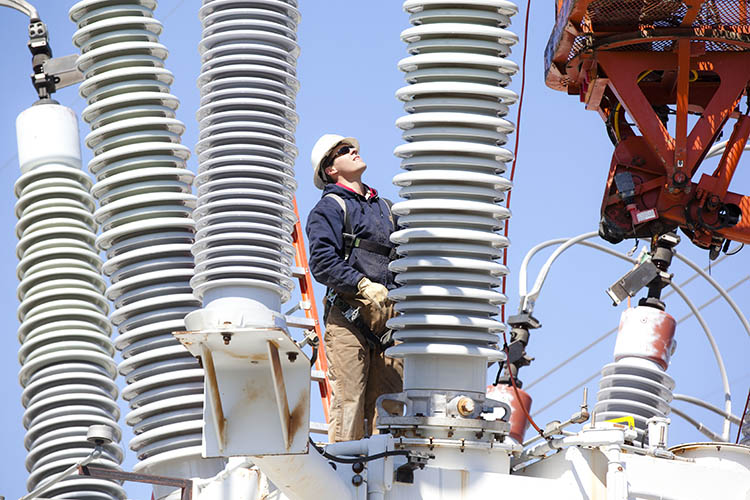 Your utility: 5 facts about public power