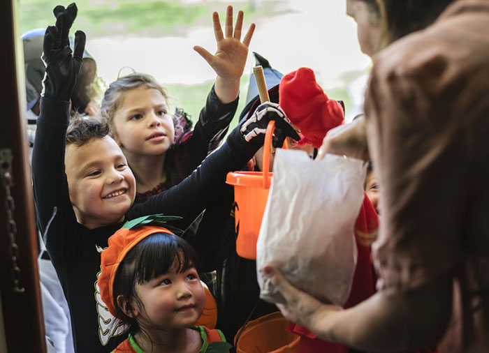 Treat yourself! 6 Halloween safety tips