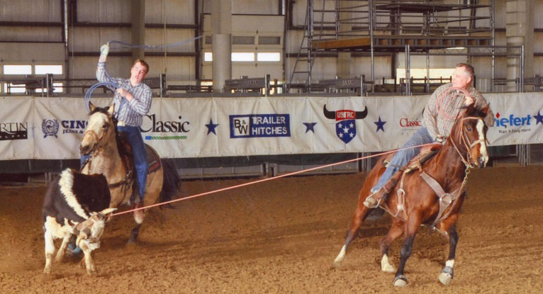 OPPD at Work_Gary Wohlman_roping