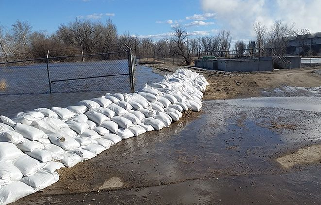 WEA_2019 Flood_NCS sandbags