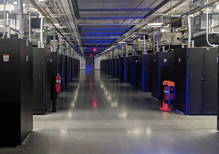 Facebook's Papillion data center goes live