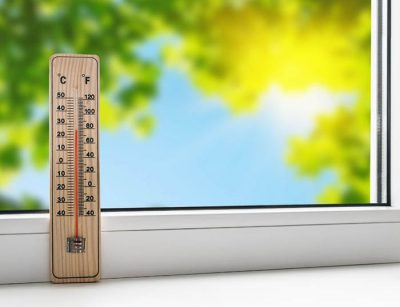 effects of summer heat on your electric bill