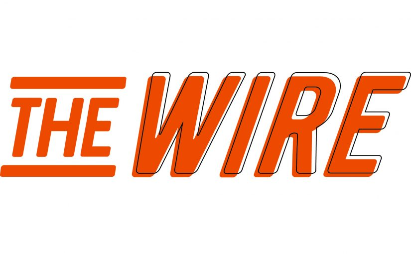 The Wire marks anniversary with a makeover