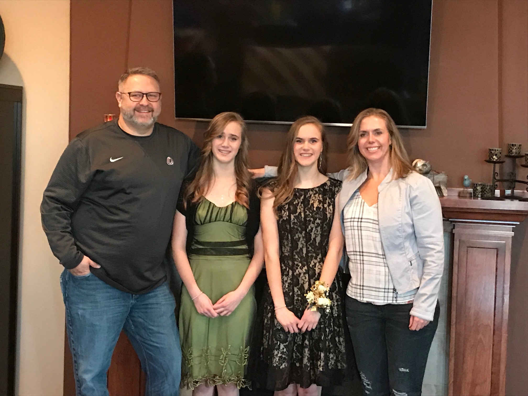Skin cancer screening led to rare diagnosis for OPPD