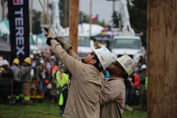 T&D_2019 KC Lineman Rodeo_ground communication