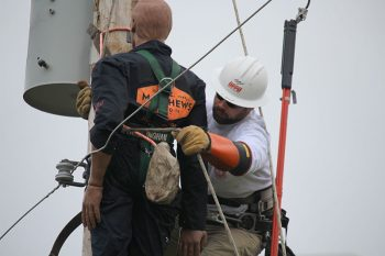 T&D_2019 KC Lineman Rodeo_hurt man2
