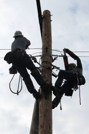KC lineman rodeo