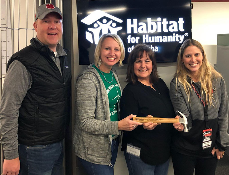 Habitat for Humanity Omaha