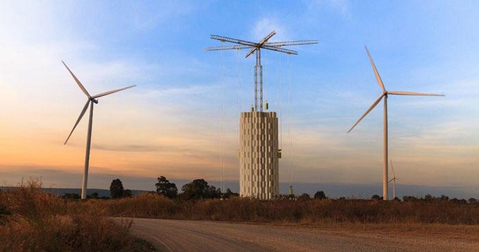 RENEW_Energy storage 2019_Tower Storage_Courtesy of Energy Vault