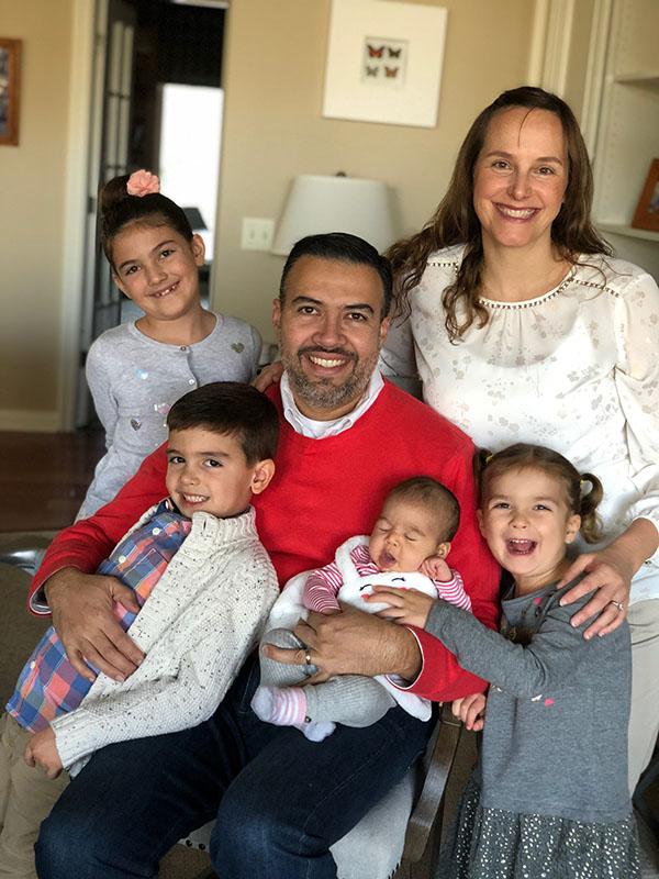 Fernandez Family 1
