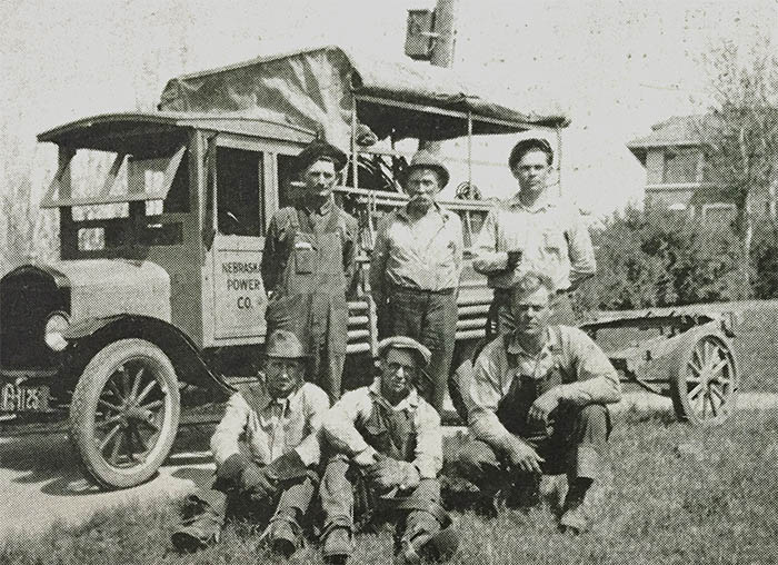 FLBK_Line crews_1924