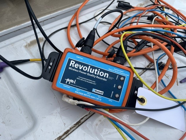 OUT_Reliability Work 2021_device